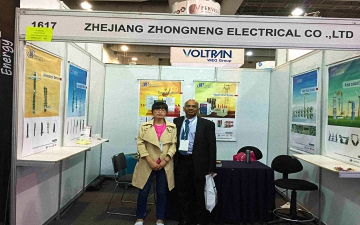 Expo Electrica International 2015